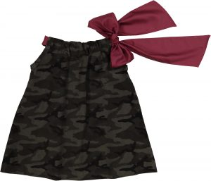 army maroon tie dress _High res jpg